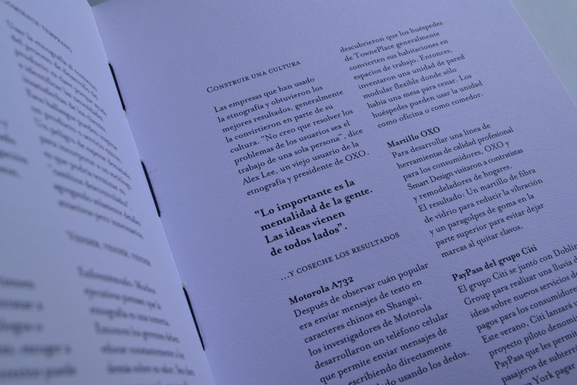 Klazein. Libro.